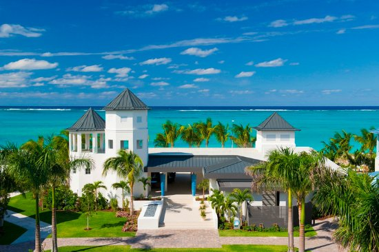 Beaches Turks & Caicos Resort Villages & Spa: Key West Village at Beaches Turks & Caicos