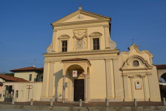 Santuario di Santa Gianna Beretta Molla