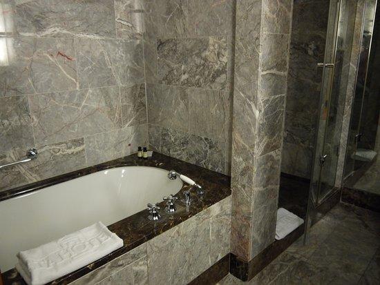 Hotel Principi di Piemonte | UNA Esperienze: Bañera
