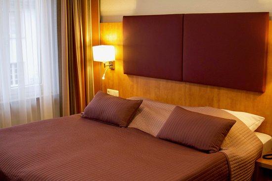 Hotel Niederrad Frankfurt Bruchfeldstr
