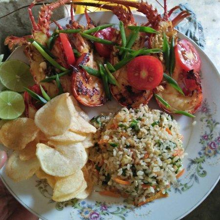 Sea Dragon Restaurant