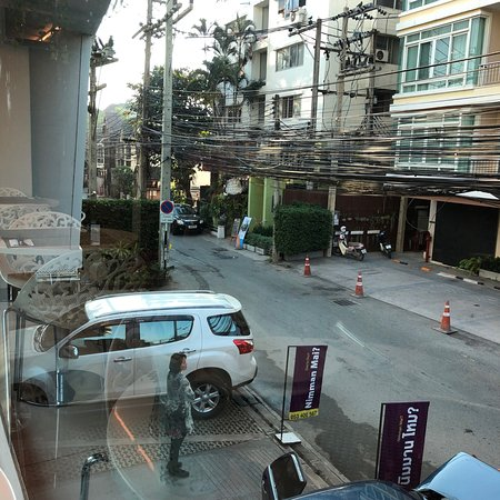 Nimman Mai Design Hotel: photo1.jpg