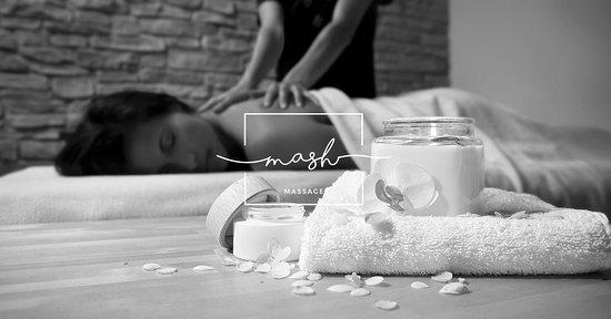 Mash Massage
