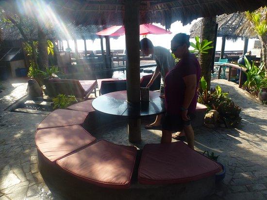 Joe's Cafe and Garden Resort Photo