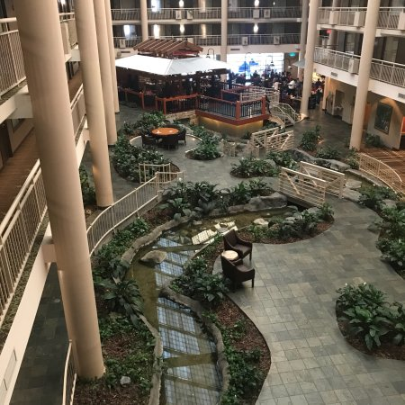Embassy Suites by Hilton Syracuse: photo0.jpg