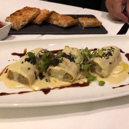 Restaurante restaurant el tros en sitges con cocina - Hotel casa vilella ...
