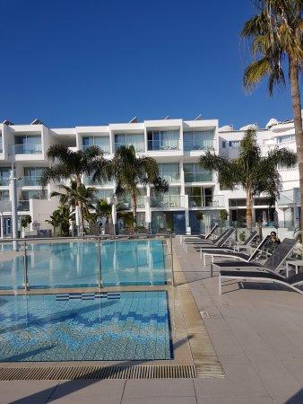 Limanaki Beach Hotel 84 1 6 2 Updated 2018 Prices Reviews Ayia Napa Cyprus Tripadvisor
