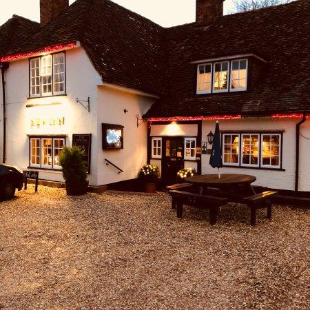 Kidmore End, UK: The New Inn