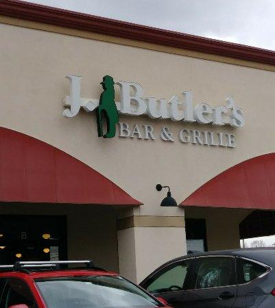 J Butler's Bar & Grille