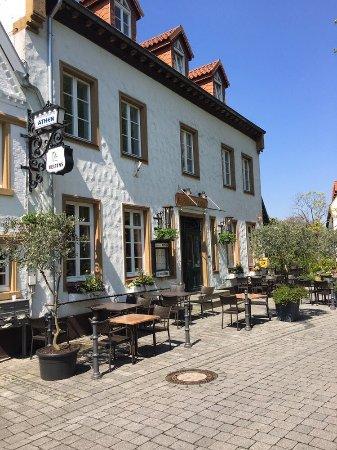 Herzebrock, Alemania: Restaurant Athen