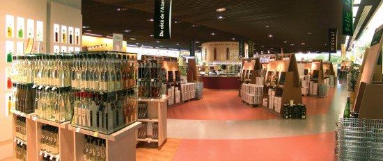 Boutique La Cave Wolfberger Colmar