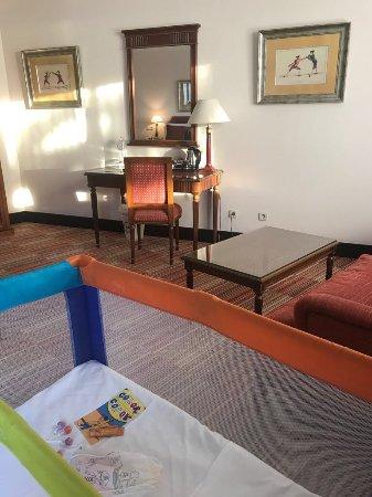 Foto de Los Monteros Spa & Golf Resort GL
