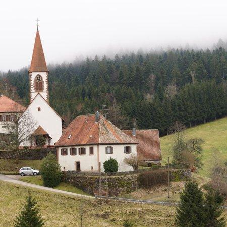 Wolfach - St. Roman照片