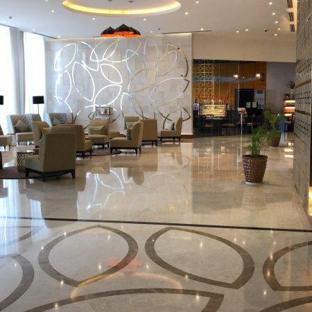 Azaiba, Umman: فندق بانوراما سومرست