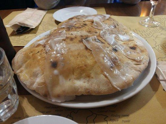 20180127 211752 foto di pizzeria la nonna papera santa maria degli angeli tripadvisor - Pizzeria la nonna ...