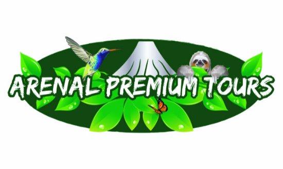 La Fortuna de San Carlos, Costa Rica: Logo