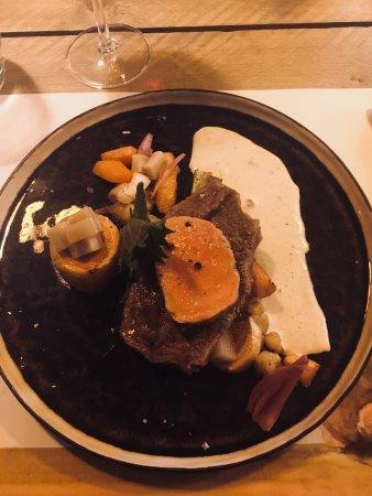 Koncept by l 39 atelier arlon restaurant avis num ro de for Atelier cuisine luxembourg