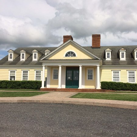Locust Grove, VA: RapidanGolf Club and Rapidan Grille
