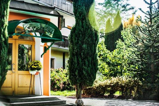 Hotel Garni Karnerhof