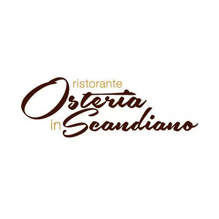 Osteria in Scandiano