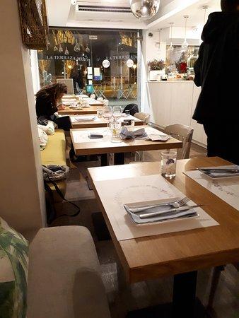 Photo1 Jpg Picture Of La Terraza Miro Barcelona Tripadvisor