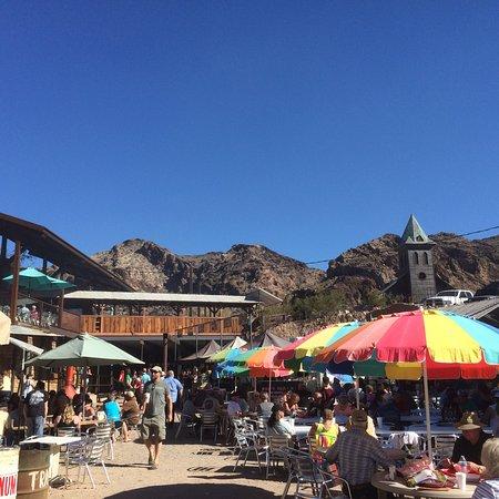 Desert Bar and Nellie E Saloon: photo1.jpg