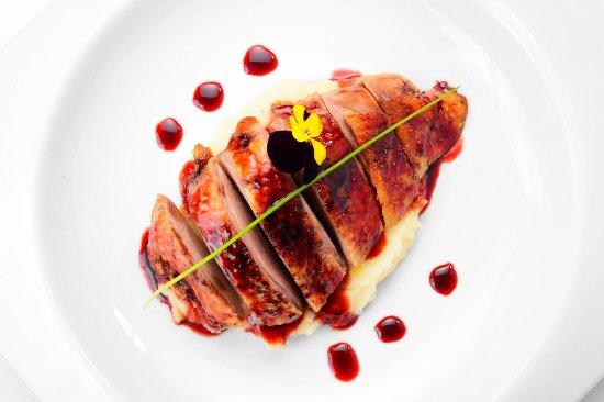 Cocina de autor con sabor a mar picture of restaurante - Cocina de autor ...