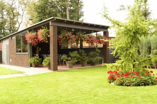 Entrance - Picture of Villa Victoria Palanga - Tripadvisor