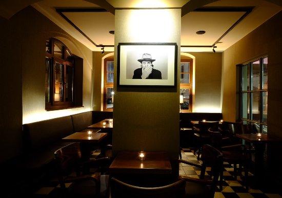 Herz American Bar