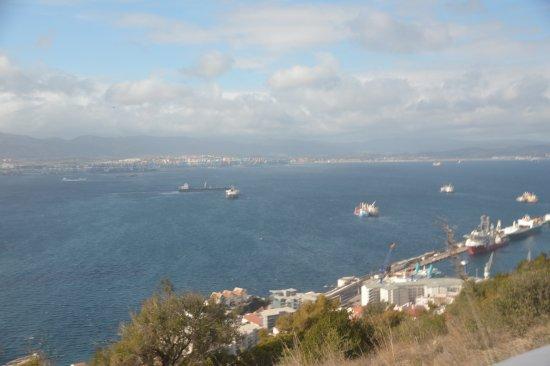 Sandy Bay-billede