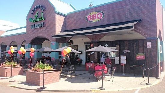 Burgers Brew Food Cart Canby Restaurant Reviews Photos Tripadvisor