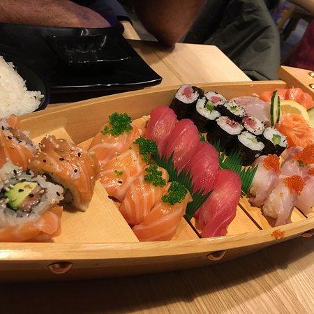 Restaurant yamato dans talence avec cuisine japonaise for Restaurant talence