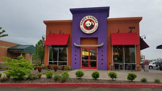 Panda Express Canby 1020 Sw 1st Ave Restaurant Reviews Phone Number Photos Tripadvisor