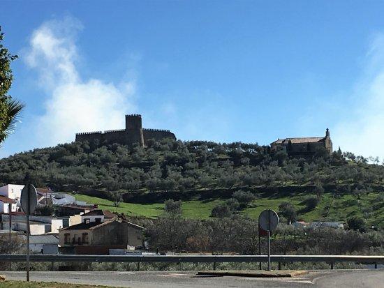 Castillo de Alanis