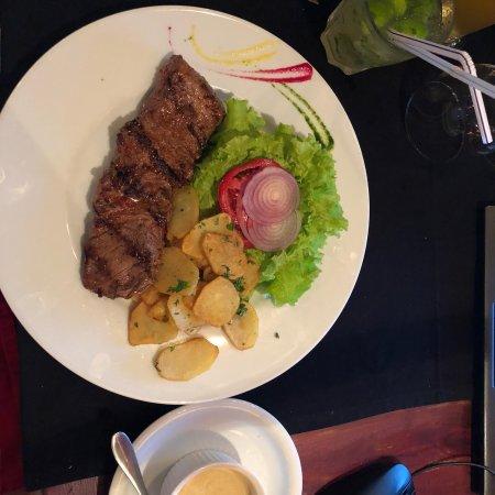 Restaurant Sakamanga: photo1.jpg