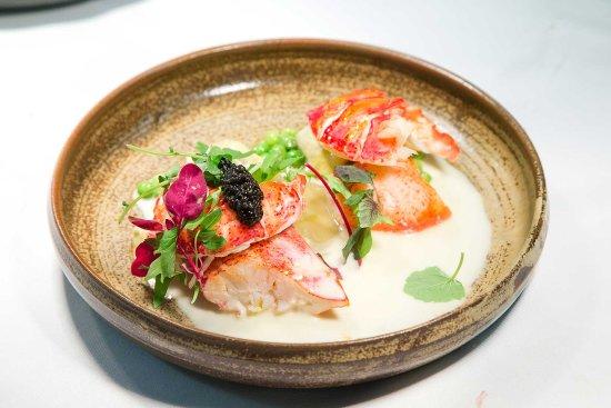 Washington, CT: Locally inspired cuisine