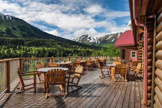 Kenai Princess Wilderness Lodge Updated 2018 Reviews