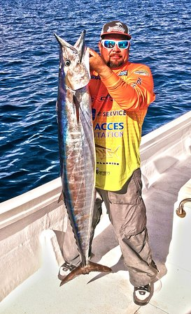 Exotic fishing cabo san jose del cabo 2018 all you for San jose del cabo fishing charters