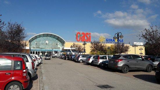 Centro Commerciale Girasole