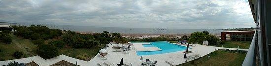 Miramar, Argentina: Ansenuza Hotel Casino Spa