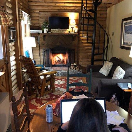 Mountainaire Inn and Log Cabins: photo0.jpg
