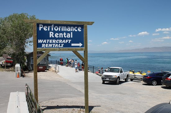 Performance Rental