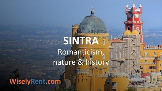 WiselyRent: Tour Sintra