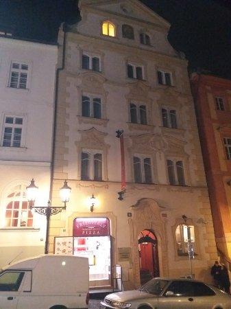 Hotel Residence Green Lobster: 20180126_181302_large.jpg