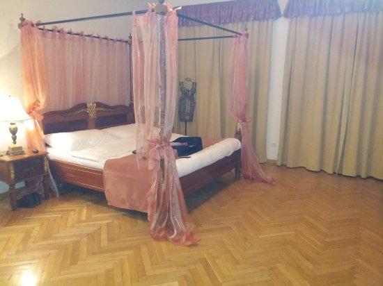 Hotel Residence Green Lobster: 20180126_173301_large.jpg