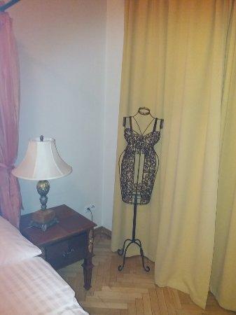 Hotel Residence Green Lobster: 20180126_173327_large.jpg