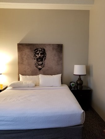 Crowne Plaza Hotel Astor-New Orleans: 20180128_162807_large.jpg