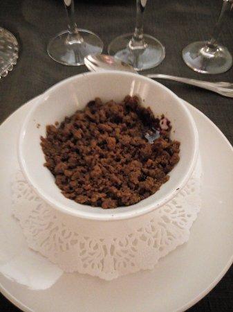 Chevreuse, Frankrig: Restaurant Le Normand