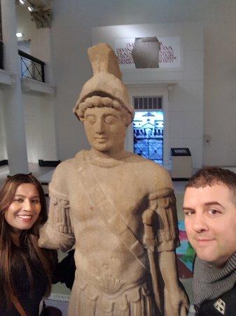Yorkshire Museum: 20180127_104418_large.jpg