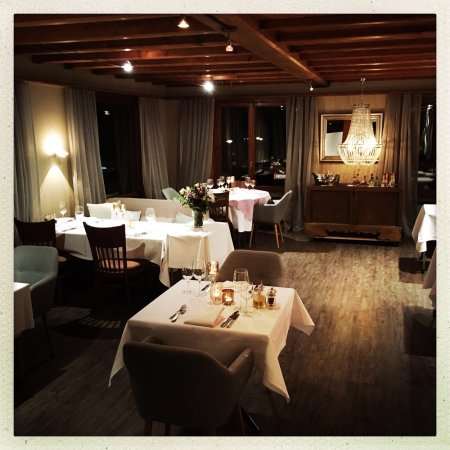 Landgasthof Sternen: Restaurant